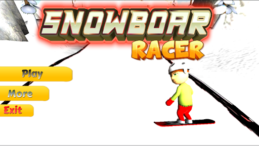 玩體育競技App|Snowboard Racer免費|APP試玩