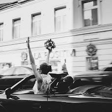 Свадебный фотограф Павел Воронцов (Vorontsov). Фотография от 19.09.2016