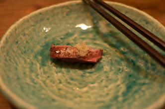 Photo: Raw chicken liver