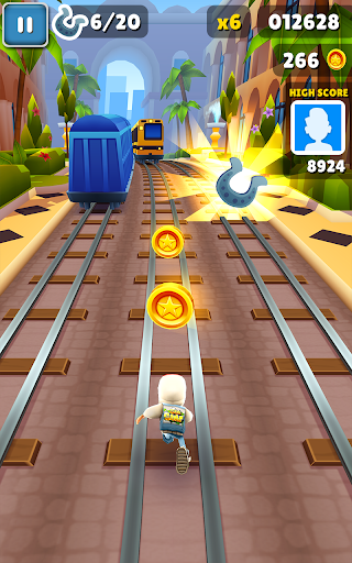 Subway Surfers 1.118.0 screenshots 15