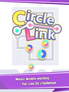 Circle Link Mod