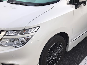 エルグランド TNE52 2019年250 highway STAR premium urban Chromのカスタム事例画像 tatsuya0044さんの2020年01月24日06:52の投稿