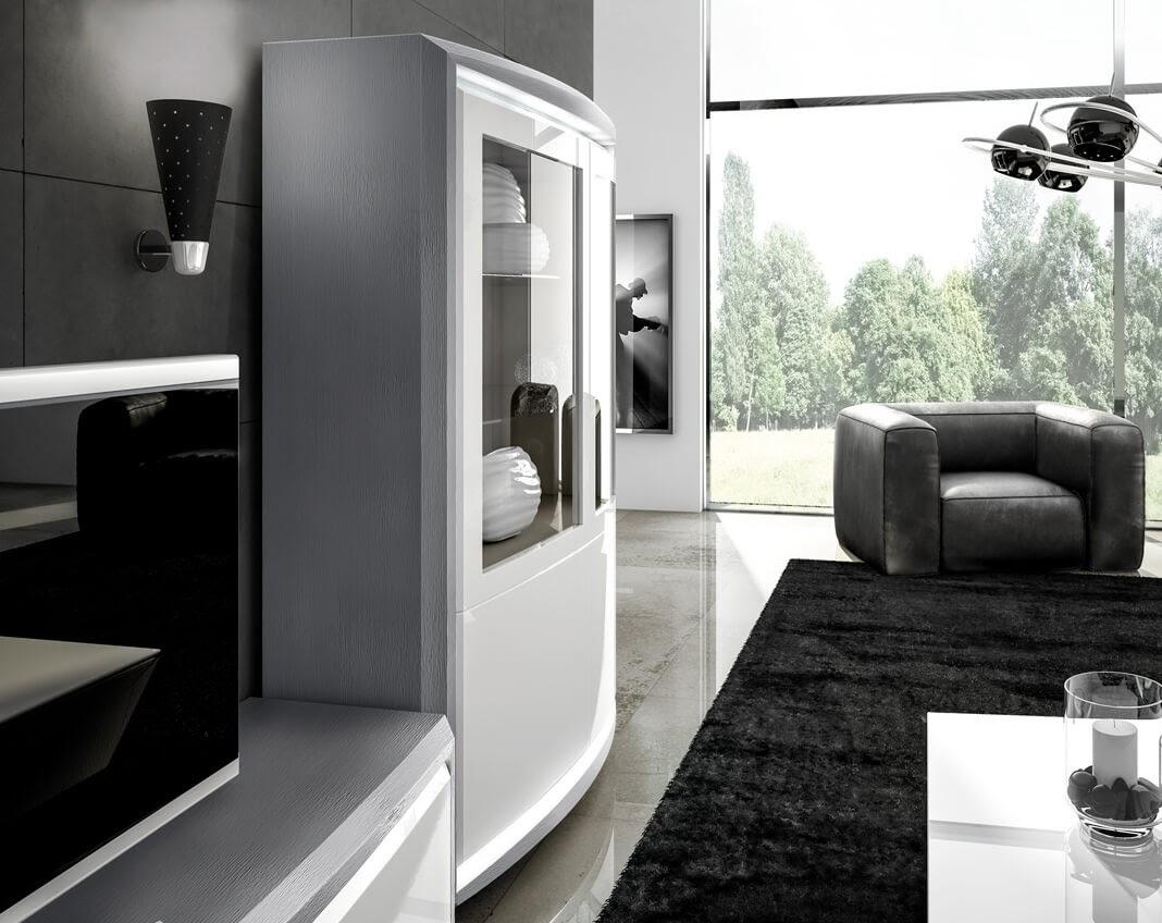 Vetrina moderna offerta - Mobile vetrina moderno ...