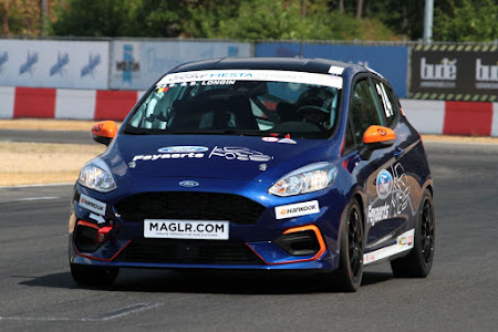 FordStore Feyaerts en Stienes Longin gaan voor de titel !