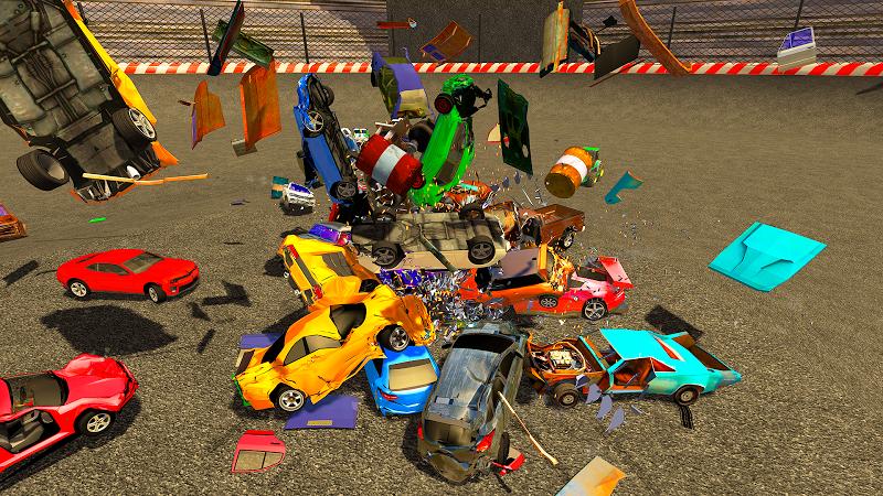 Derby Destruction Simulator Screenshot 0