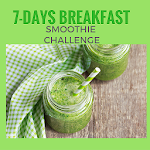 7-Day Smoothie Challenge Icon