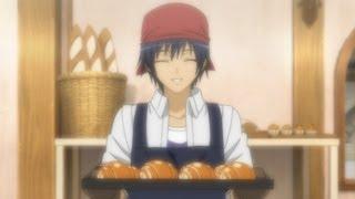 第12話 幸せのパン