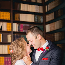 Wedding photographer Olya Davydova (olik25). Photo of 29.06.2018