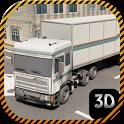 Heavy Truck Driver Simulator icon