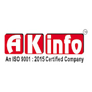 Ak Info-Mobile Laptop LED Smart TV Repair Training