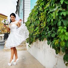 Wedding photographer Vitaliy Chumachenko (Chumachenko). Photo of 12.05.2015