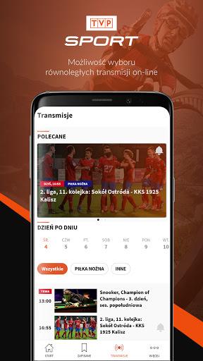 TVP Sport screenshot 2