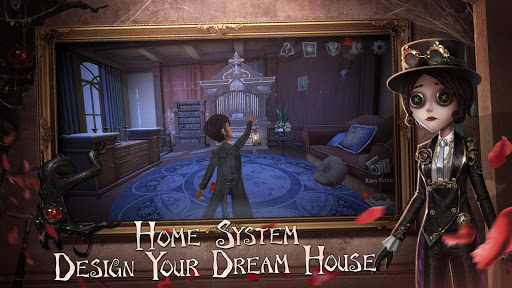 Identity V-Danganronpa first Crossover has started modavailable screenshots 15