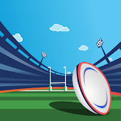 Rugby World Cup Clicker