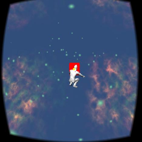 Space - Bum Bum