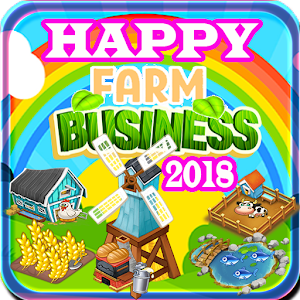 play happy farm