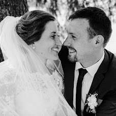 Wedding photographer Natasha Slavecka (nata99). Photo of 11.08.2017