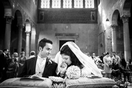 Wedding photographer Alessandro Iasevoli (iasevoli). Photo of 15.10.2014