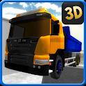 City Truck Driving Simulator icon
