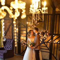 Wedding photographer Olesya Vladimirova (Olesia). Photo of 20.07.2018