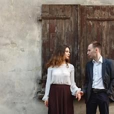 Wedding photographer Tatyana Briz (ARTALEimages). Photo of 10.09.2016