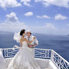 Wedding photographer Eduard Ishbuldin (edidik). Photo of 04.06.2013