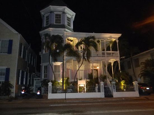 Casa del Muñeco Robert