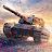 World of Tanks Blitz MMO logo