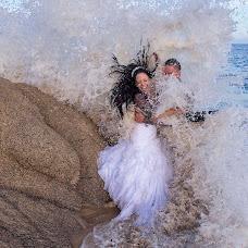 Wedding photographer Daniel Jireh (jireh). Photo of 16.06.2015