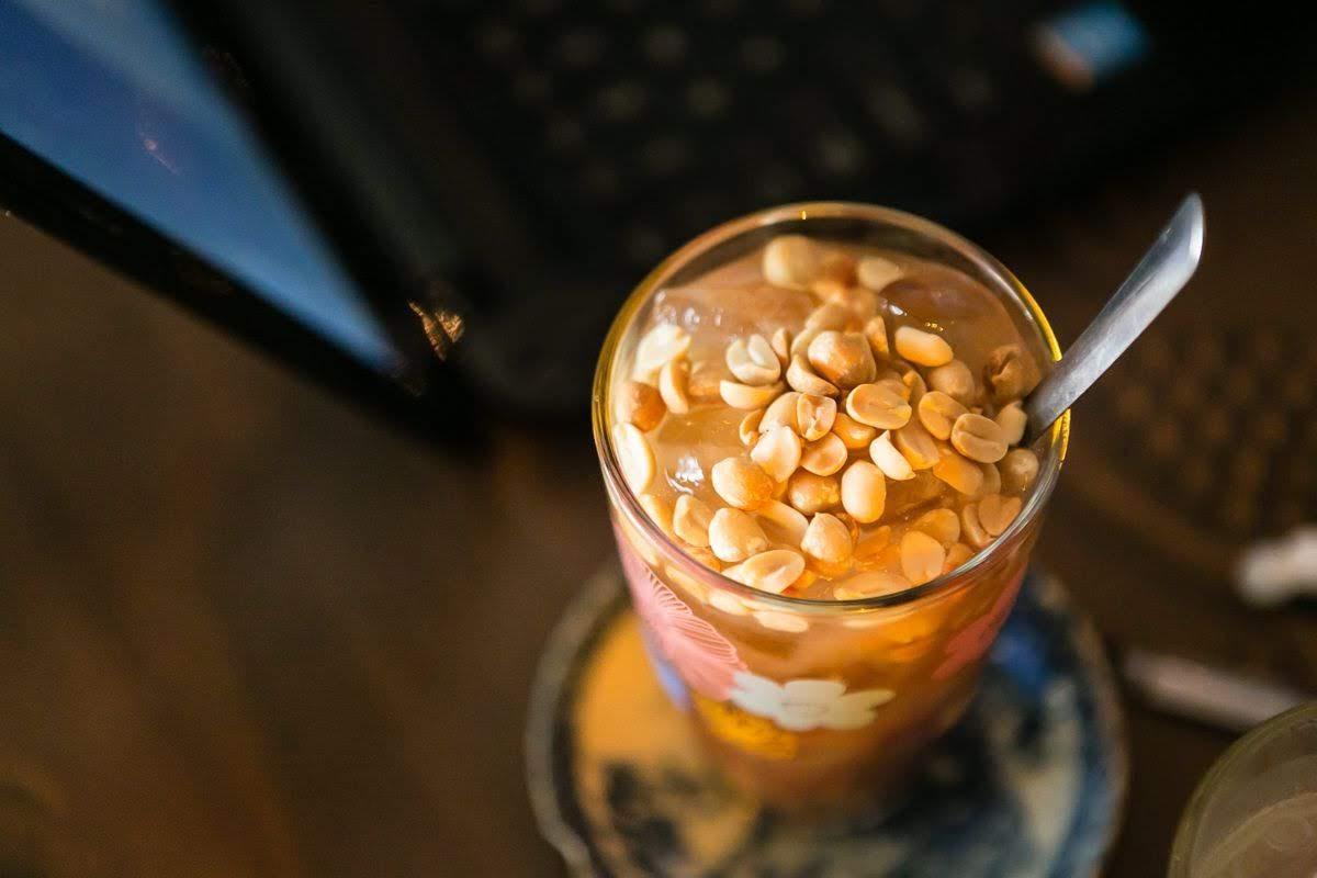 THIẾT KẾ CAFE CÓC SÀI GÒN