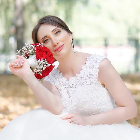 Wedding photographer Vladislav Posokhov (vlad32). Photo of 28.09.2015