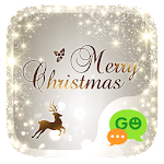 FREE-GOSMS BLING XMAS THEME Icon