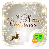 FREE-GOSMS BLING XMAS THEME
