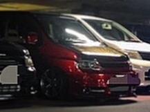 ステップワゴン RF3のカスタム事例画像 ゆうすけ(Y.K)さんの2020年11月01日01:47の投稿