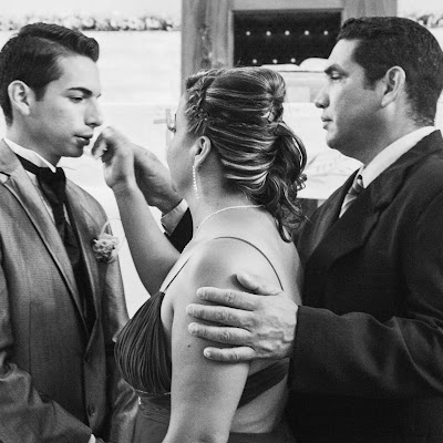 Fotógrafo de bodas andrea escobar (andreaescobar). Foto del 01.01.1970