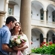 Wedding photographer Olga Gryciv (grutsiv). Photo of 02.07.2017