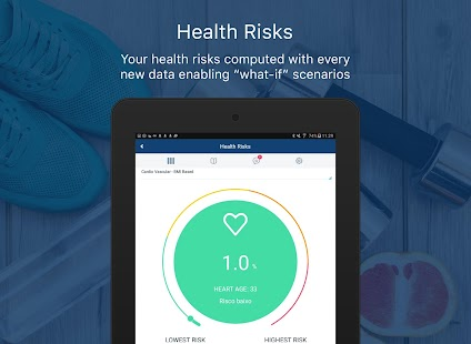 TACTIO HEALTH- screenshot thumbnail