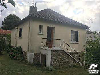 maison à Saint-Sulpice-sur-Risle (61)