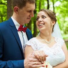 Wedding photographer Elena Astakhova (astahova1390). Photo of 21.07.2016