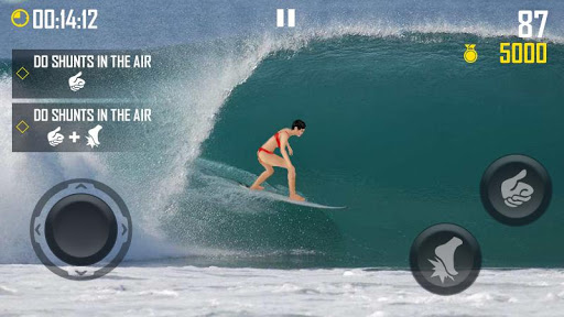 Surfing Master 1.0.3 screenshots 10