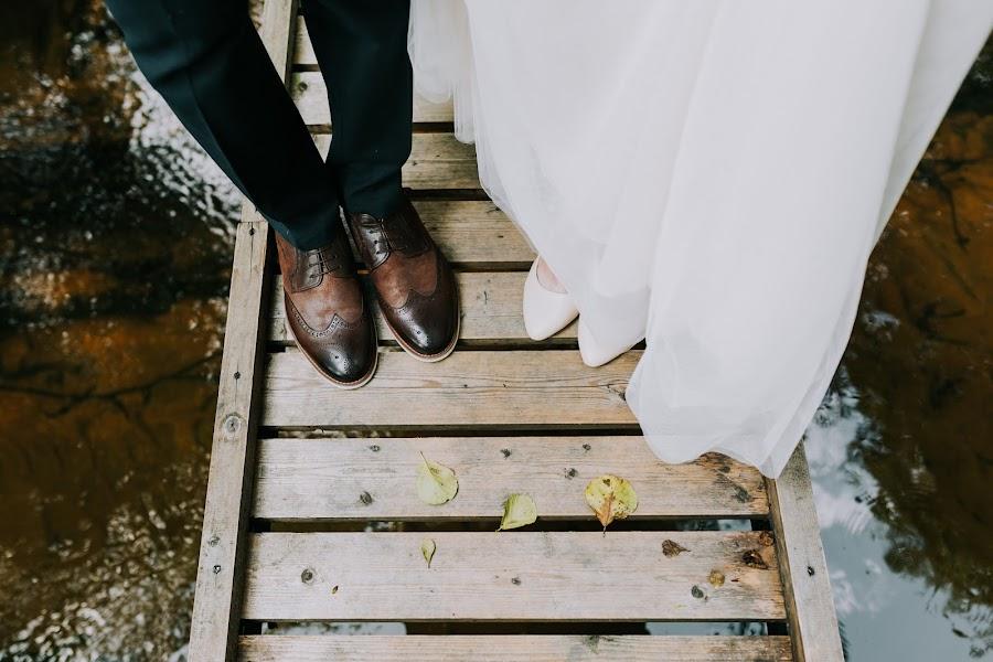 Wedding photographer Varvara Gerte (oo8i). Photo of 24.11.2019