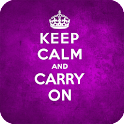 Keep Calm Pack 2 Wallpaper icon