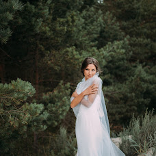 Wedding photographer Nadja Kraukle (balticwedding). Photo of 06.12.2017