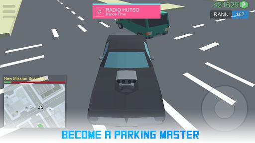 Cross Parking 1.11 screenshots 5