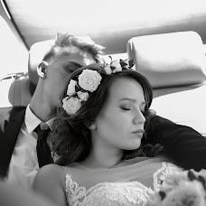 Wedding photographer Maksim Markelov (mmarkelov). Photo of 06.08.2017