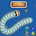 Snake Zone : worm snake zone io icon