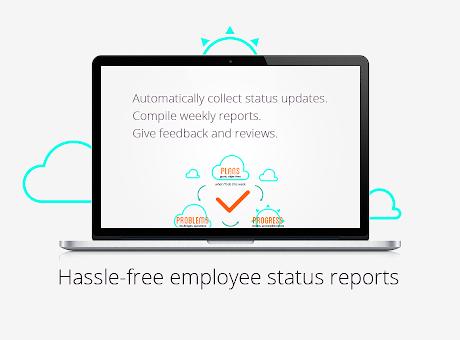 Weekdone Employee Status Reports