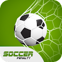 Soccer Kicks Penalty icon