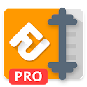 Fit Journal Pro icon