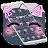 Cute Cloth Cat Theme